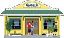 Ibach's Candy by the Sea