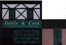Bottle & Cork